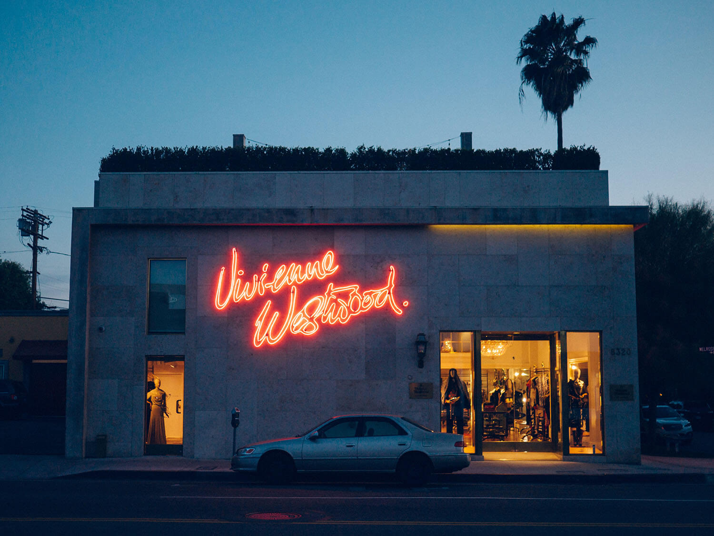 Design history of Vivienne Westwood